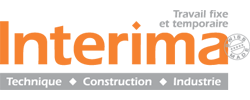 Interima – Construction, Logistique, Industrie & Horlogerie